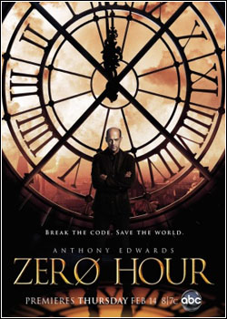 Assistir Zero Hour Todas as Temporadas Legendado Online – Serie Online