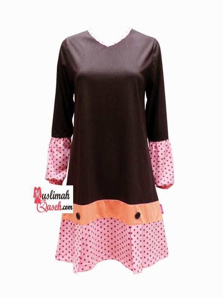 T-Shirt-Muslimah-Qaseh-QA011E