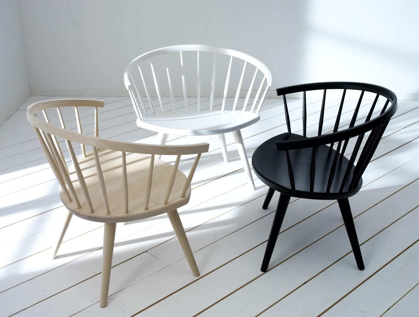 Adventurous Design Quest Swedish Stolab Solid Wood Furniture