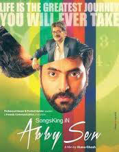 Abby Sen Bengali Movie
