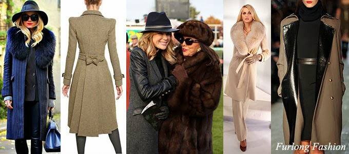Cheltenham Festival Fashion