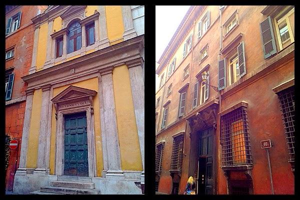 Palazzo Gabrielli