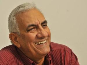 Muere el comentarista deportivo Mickey Mena; cronistas lamentan su fallecimiento