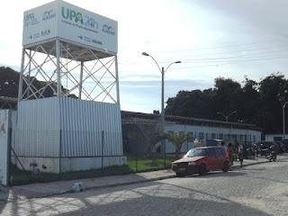 UPA de Penedo é conceituada como referência em atendimento para Alagoa