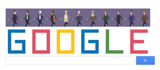 tampilan google home unik