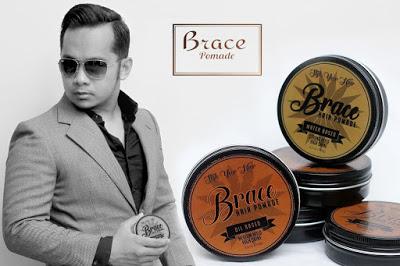 Brace Pomade