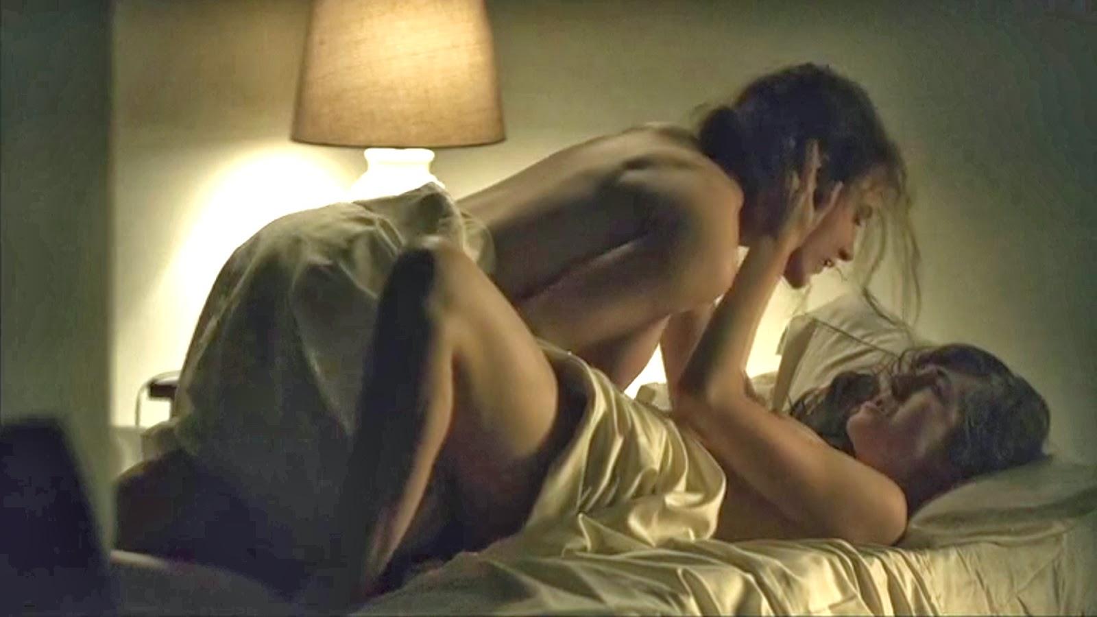 Scenes Lesbian 102