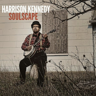 http://www.emusic.com/album/harrison-kennedy/soulscape/14434954/