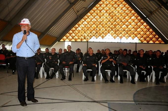 Natal: Secretário de Educação do RN participa de evento de prevenção às drogas nas escolas