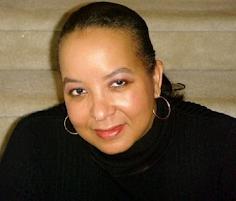 Deborah Fletcher Mello