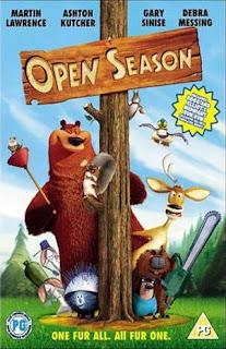 Mùa Săn Bắn 1 - Open Season 1 (2006)