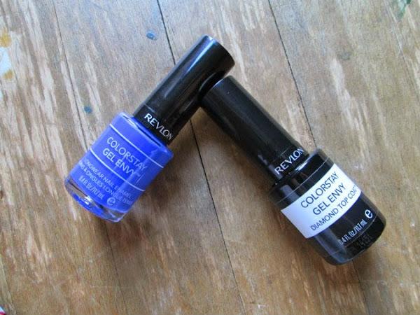 Cris Reviews | Revlon ColorStay Gel Envy Nail Enamel