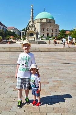 Pécs, 2019. augusztus