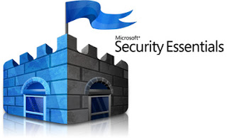 Free Microsoft Security Essentials Anti-Virus Software