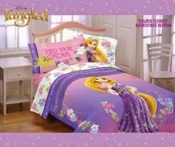 bedroom decor ideas and designs top five disney 39 s princess rapunzel