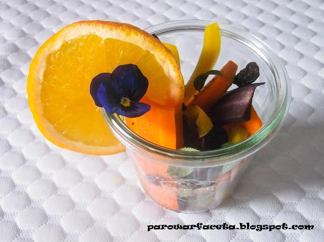 co ciekawego zrobić z marchewek