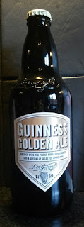 Guinness Golden Ale