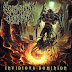 Malevolent Creation - Invidious Dominion 2010