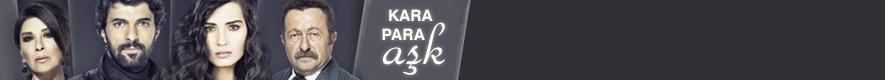 Kara Para Aşk İzle - Kara Para Aşk Dizisi Son Bölüm