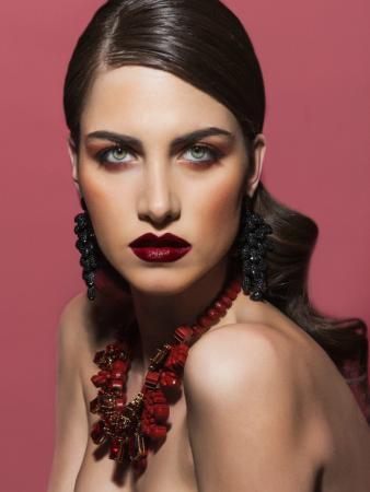 Image result for Miss Georgia - Nuka Karalashvili