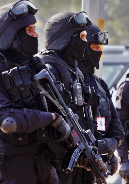 essay on nsg and security forces The importance of special operations forces today and this essay will address numerous issues regarding special advising local security forces.