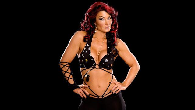 WWE Diva : Victoria