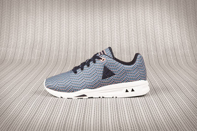 Le Coq Sportif, sneakers, LCS R950, LCS R900, Bolivar, Dynacomf, Suits and Shirts, lifestyle, LCS R1400 Diamond Jacquard, sportstyle, sportwear,