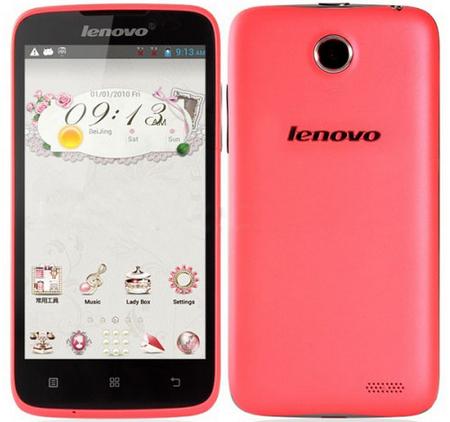Harga Hp Lenovo Februari 2014