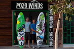 POZO WINDS