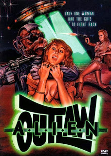 Alien Outlaw 1985
