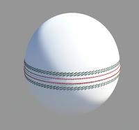 cricket ball 3d free fbx 3ds max c4d