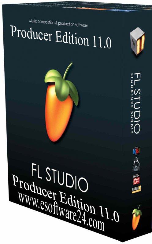 Crack на fruity loops studio producer edition 8.0.