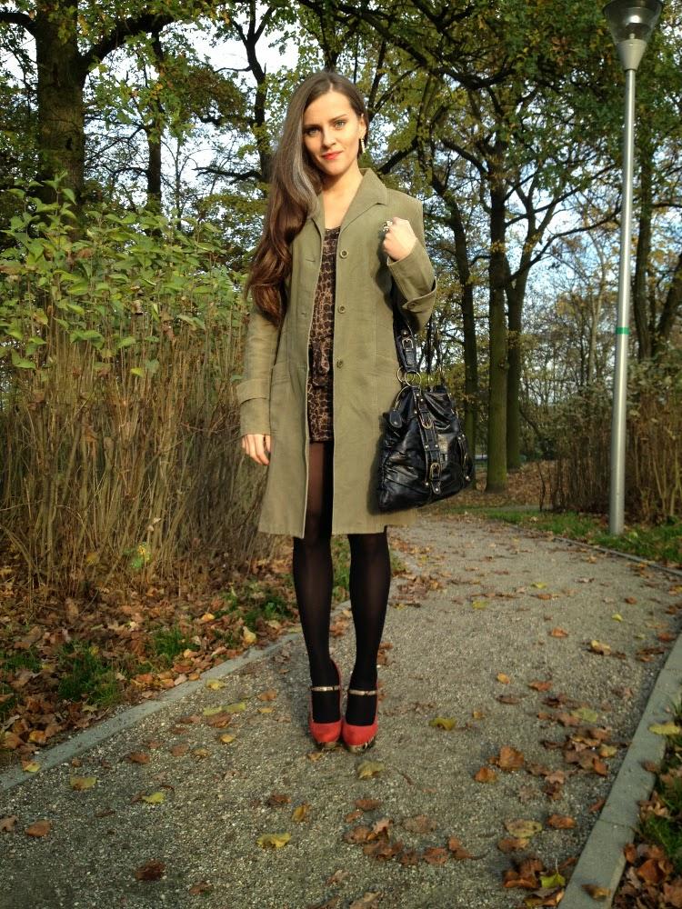 blog modowy stylizacja na randke