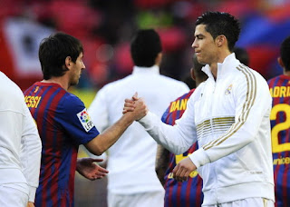 Prediksi Pertandingan Barcelona vs Real Madrid 8 Oktober 2012
