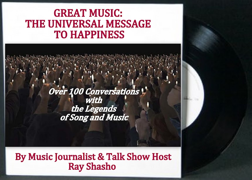 GREAT MUSIC:THE UNIVERSAL MESSAGE TO HAPPINESS