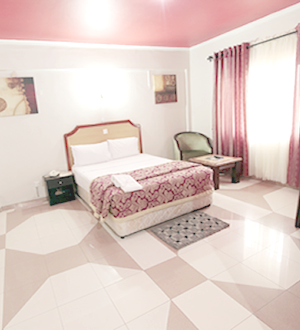 Etal Hotels Apapa Deluxe Suite