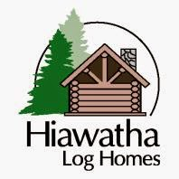 Certified Independent Hiawatha Log Homes Dealer