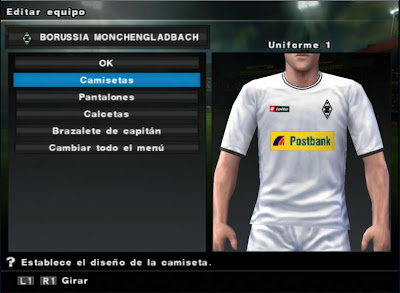 PS2 Option File Bundesliga &amp; Champions League | PES Patch,PES 2013 