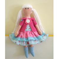 Игрушки, Сувениры handmade crafts dolls ручная работа блог
