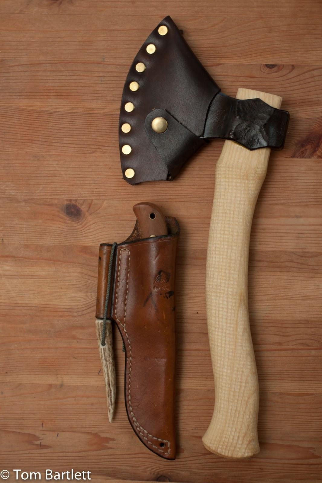 viking adze. a hk 50mm adze, svante djarv little viking axe and gransfors bruks wildlife hatchet. below it is my ben orford woodlander with the adze