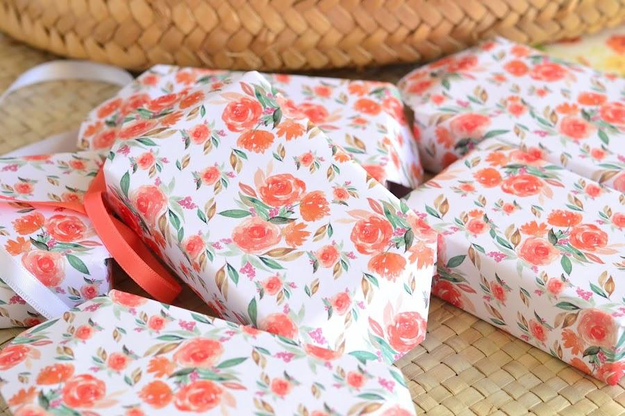 decorando detalles de boda jabones artesanales