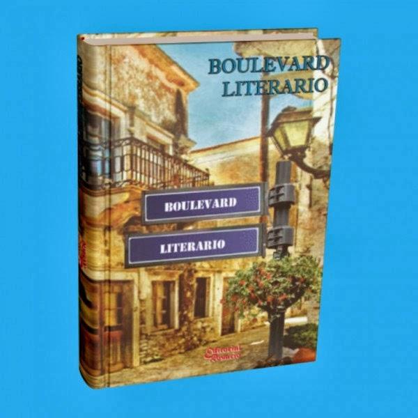 Antología Boulevard Literario, Editorial Rosario