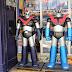 Toys and Figures at Nipponbashi, Osaka Japan