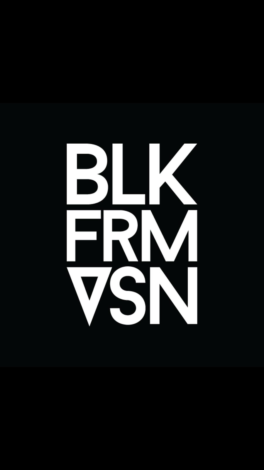 Black Frame Visions