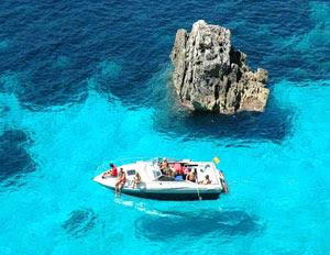 playa islas baleares viajes y turismo