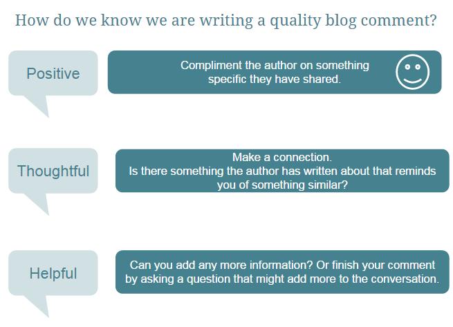 Good Quality Blog Comments
