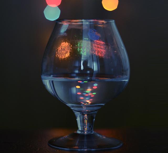 Glass #01
