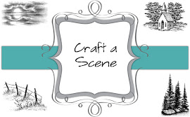 SCENIC stamping Blog!!!