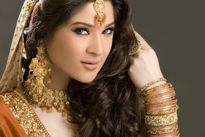 Ayesha Omar marriage