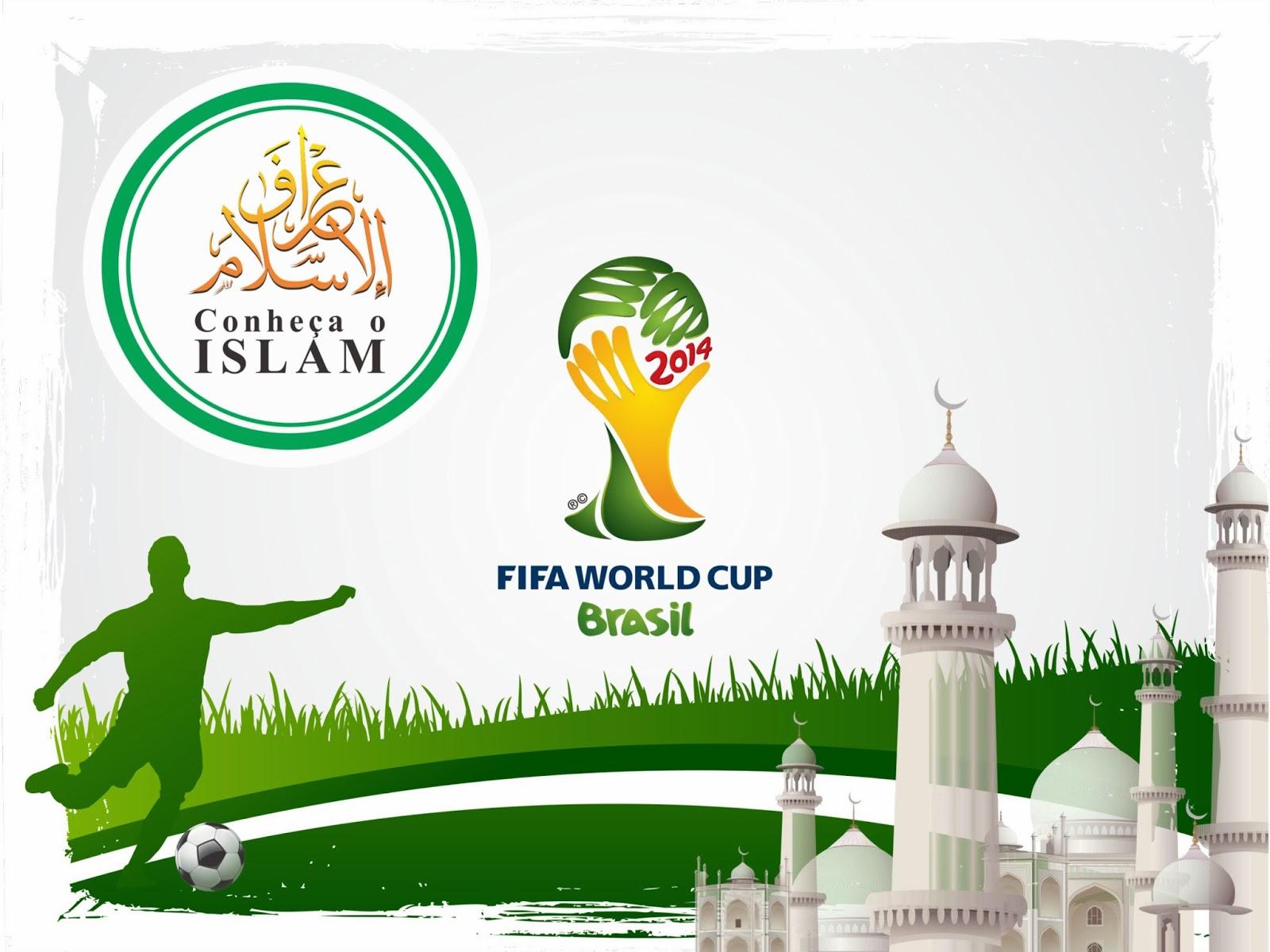 """عاجل: دورة تدريبية لشباب المسلمين في البرازيل تحت عنوان """"كن  داعيا  في مونديال  البرازيل""""  2014"""
